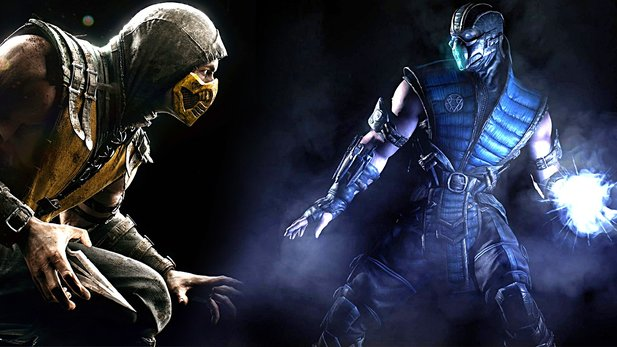 Mortal Kombat X - Preview-Video: So prügelt es sich in der Next-Gen-Fassung