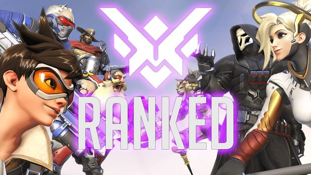 Overwatch - Competitive Play: So funktioniert der Ranglisten-Modus