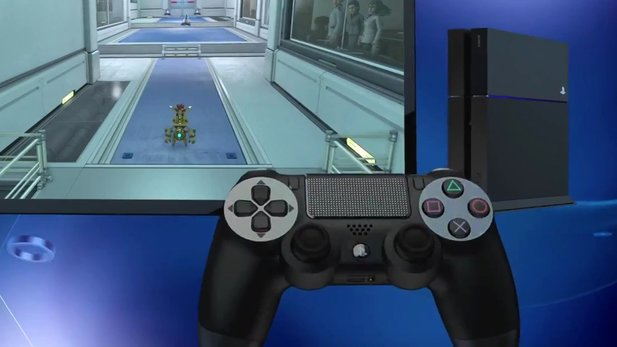 Sony PlayStation 4 - Trailer zum Share-Feature