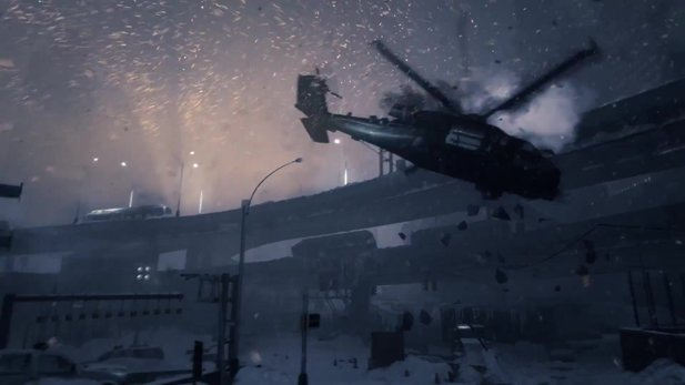 The Division - Trailer zum Survival-DLC
