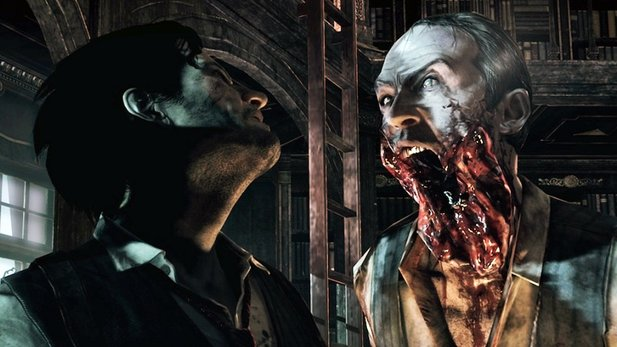 Preview-Video von The Evil Within