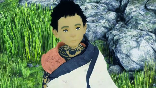 The Last Guardian - E3-Trailer mit Release-Termin