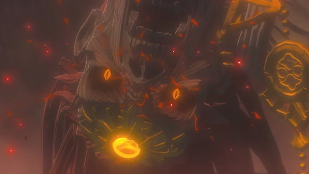 The Legend of Zelda: Breath of the Wild - E3 2019-Trailer enthüllt Sequel