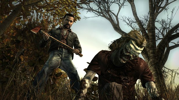 Release-Termin für The Walking Dead: Starved for Help ist der 29. Juni 2012.