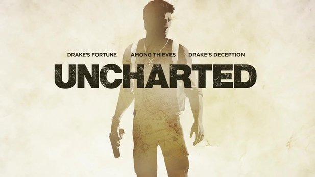 Uncharted: The Nathan Drake Collection - Ankündigungs-Trailer zur PS4-Umsetzung