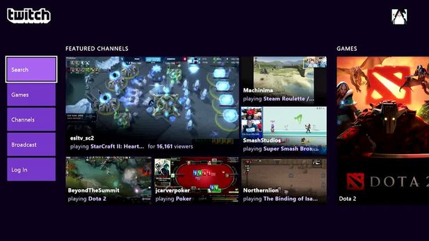 Xbox One - Trailer zum Update der Twitch-Funktion