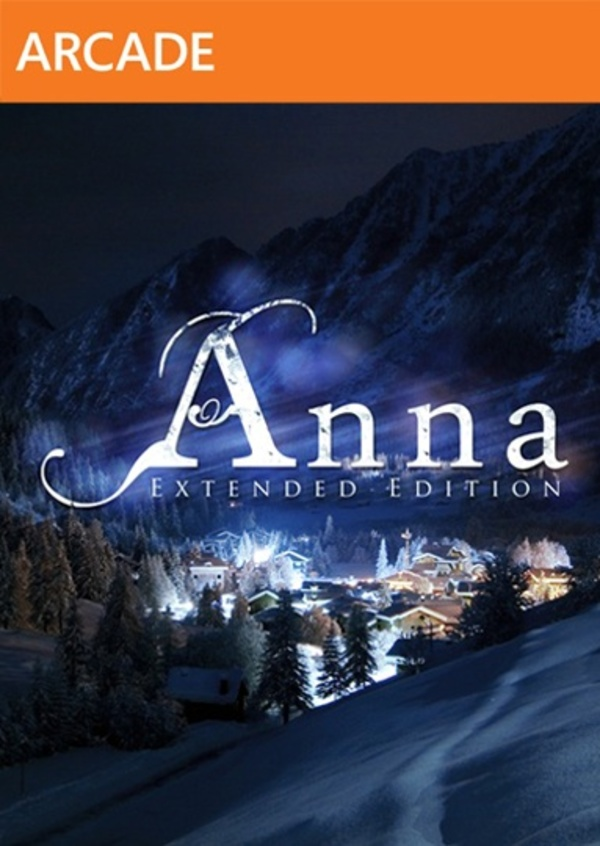 Cover zu Anna: Extended Edition