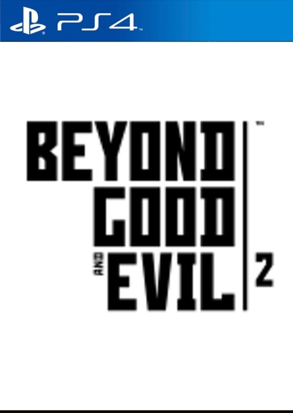 Cover zu Beyond Good & Evil 2
