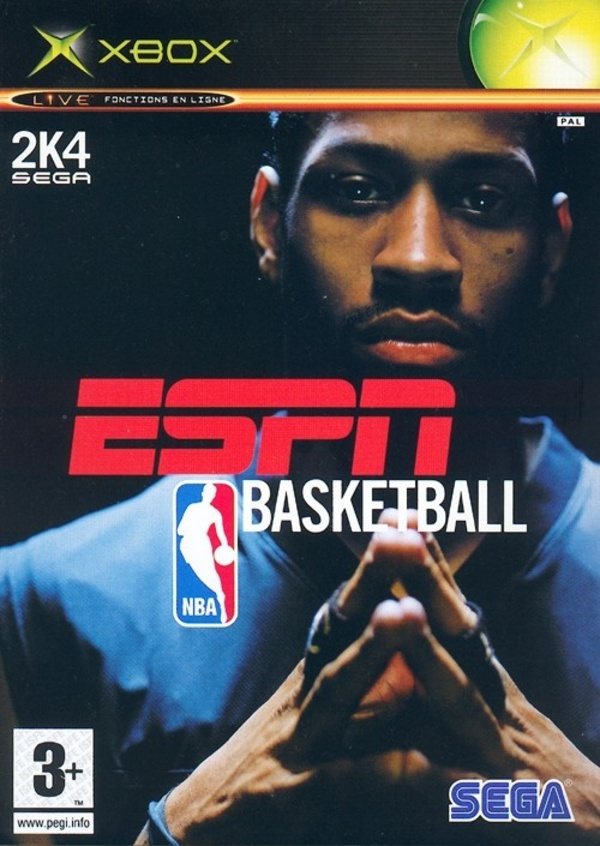 Cover zu ESPN NBA