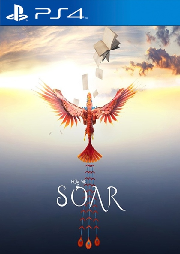 Cover zu How We Soar