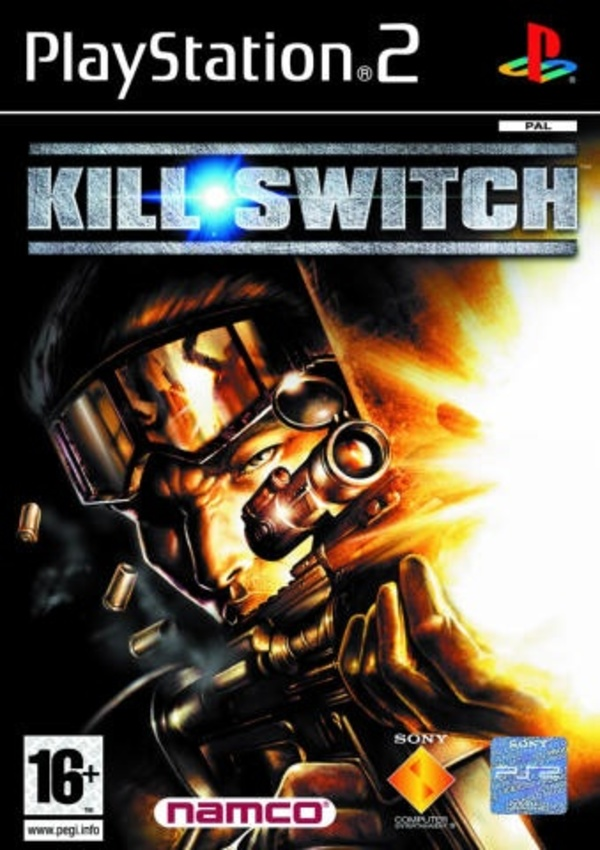 Cover zu kill.switch