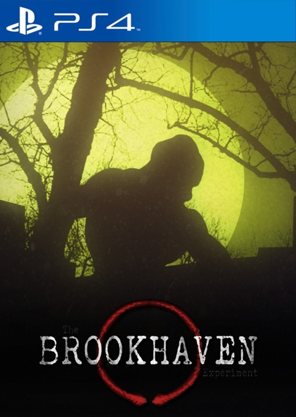 Cover zu The Brookhaven Experiment