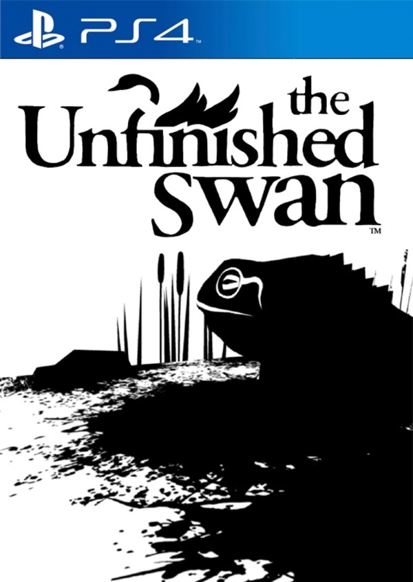 Cover zu The Unfinished Swan
