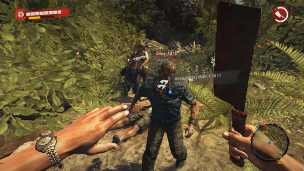 Screenshot zu Dead Island: Riptide (PS3) - Screenshots
