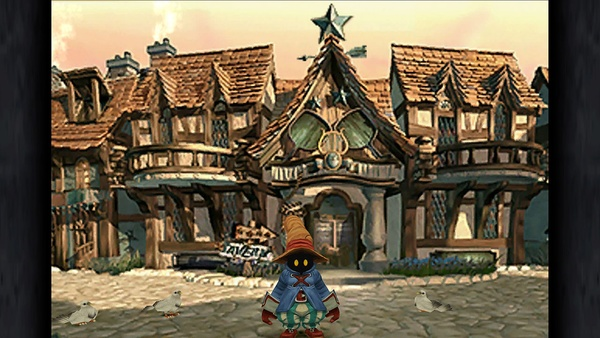 Screenshot zu Final Fantasy 9 (PS4) - Screenshots (PS4-Version)