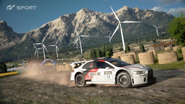 Screenshot zu Gran Turismo Sport (PS4) - Screenshots