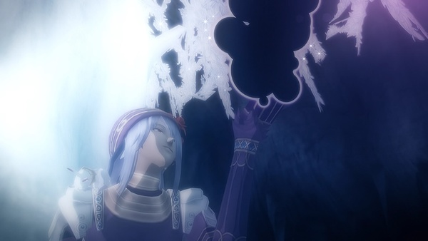 Screenshot zu .hack//G.U. Last Recode (PS4) - Screenshots