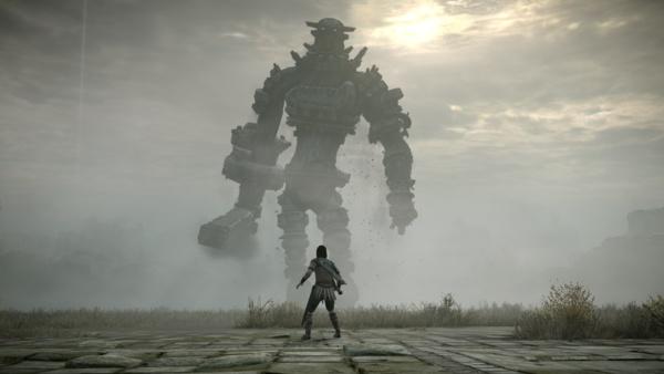 Screenshot zu Shadow of the Colossus (PS4) - Screenshots