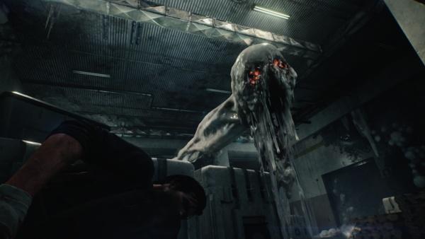 Screenshot zu The Evil Within 2 (Xbox One) - Screenshots