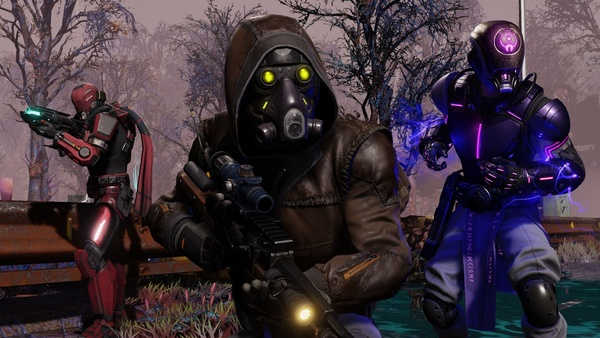 Screenshot zu XCOM 2: War of the Chosen (PS4) - Screenshots
