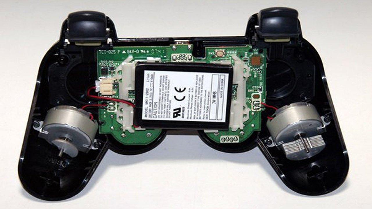 playstation 4 7 tipps f r mehr controller akkulaufzeit. Black Bedroom Furniture Sets. Home Design Ideas
