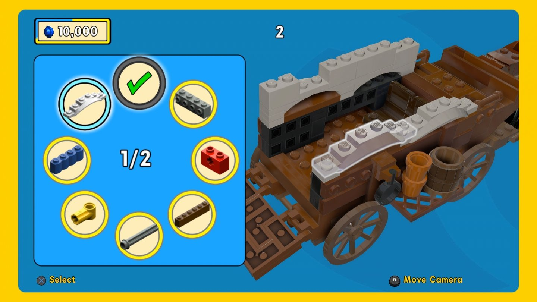 the lego movie videogame im test das 08 15 legospiel. Black Bedroom Furniture Sets. Home Design Ideas