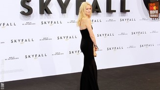 007 Skyfall - Premiere in Berlin