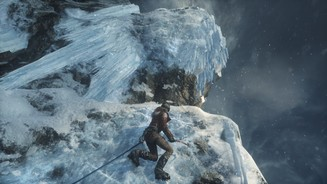 3D Grafik im Wandel der Zeit – Schnee in Rise of the Tomb Raider