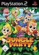 Infos, Test, News, Trailer zu Buzz! Junior: Jungle Party - PlayStation 2