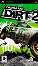 Infos, Test, News, Trailer zu Colin McRae: DiRT 2 - PSP
