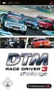 Infos, Test, News, Trailer zu DTM Race Driver 3 - PSP