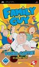 Infos, Test, News, Trailer zu Family Guy - PSP