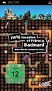 Infos, Test, News, Trailer zu Holy Invasion of Privacy, Badman! What Did I Do To Deserve This? - PSP