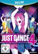 Infos, Test, News, Trailer zu Just Dance 4 - Wii U