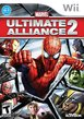 Infos, Test, News, Trailer zu Marvel: Ultimate Alliance 2 - Wii
