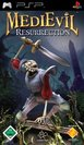 Infos, Test, News, Trailer zu MediEvil - PSP