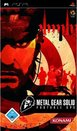 Infos, Test, News, Trailer zu Metal Gear Solid: Portable Ops - PSP