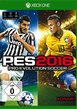 Infos, Test, News, Trailer zu Pro Evolution Soccer 2016 - Xbox One
