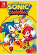 Infos, Test, News, Trailer zu Sonic Mania - Nintendo Switch