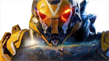 Anthem - Cinematic-Trailer von der E3 2018 mit MUSE-Soundtrack