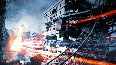 Battlefield 3: Aftermath - Test-Video zum BF3-DLC-Paket