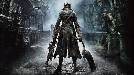 Bloodborne - 6 Minuten Gameplay aus dem düsteren Action-RPG