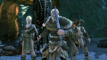 Dungeons & Dragons: Neverwinter - Story-Trailer #2