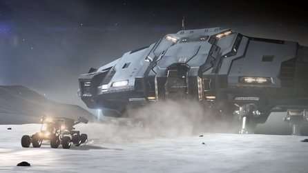 Elite Dangerous: Horizons - Launch-Trailer für die Xbox-One-Version