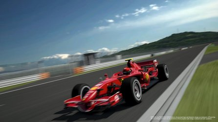 Gran Turismo 5 Prologue - PS3 - Sony startet GT Academy