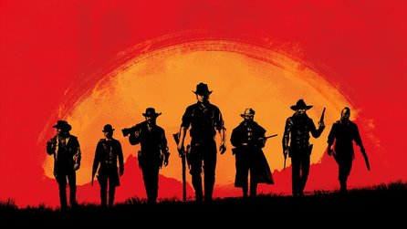 Red Dead Redemption 2 - Alle Cheats für PS4 & Xbox One in der Liste