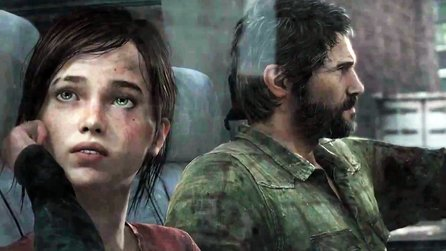 The Last of Us Remastered - PS4 Pro-Update inklusive HDR-Support erschienen