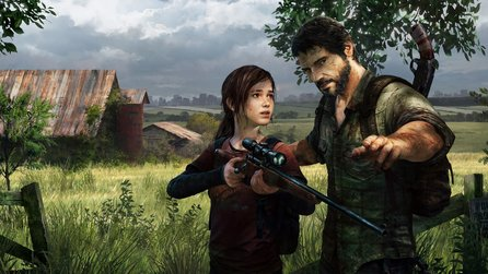 The Last of Us - Test-Video zum PS3-exklusiven Endzeit-Drama