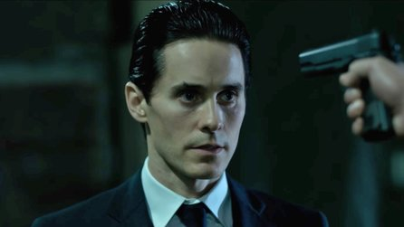 The Outsider - Trailer zum Action-Thriller: Jaret Leto wird zum Yakuza