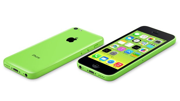 Das Apple iPhone 5C war laut Tim Cook nie als Billig-Produkt geplant.
